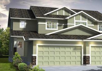 Edmonton Properties